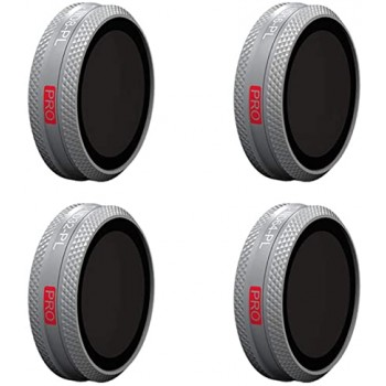 Filter for Mavic 2 zoom - ND/PL SET (Prof) - (ND4, ND8, ND16, ND32)