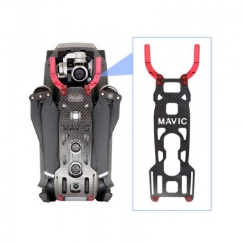 Gimbal Guard Carbon Fiber For Mavic Pro