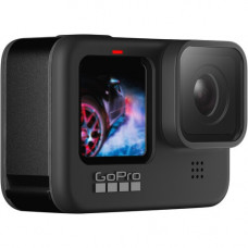 GoPro Hero 9 Action Camera Black