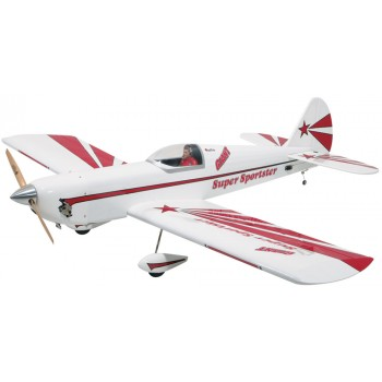 Great Planes Giant Scale Super Sportster ARF GPMA1044