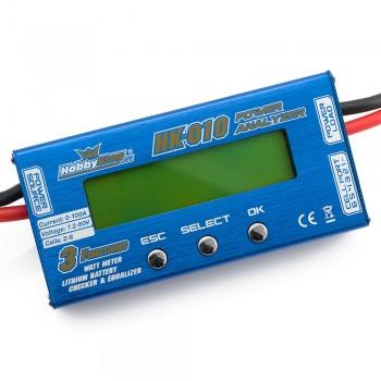 H.K Watt Meter