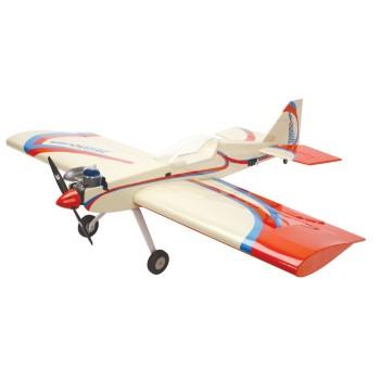 Hangar 9 Twist 40 V2 ARF, 47.75