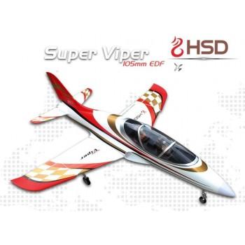 HSD Super Viper PNP 8S