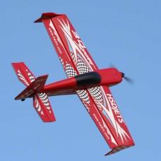 HSDJETS D400 Red 3S PNP