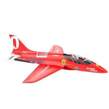 HSDJETS Super Viper Jets Red KIT