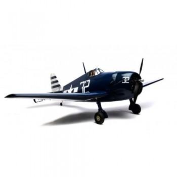 Hangar 9 F6F Hellcat 15cc ARF (HAN2765)