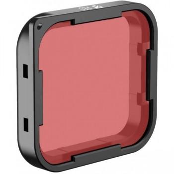 Hero5Black-RED Filter