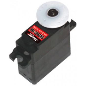 HiTEC 5084MG Micro Gyro Servo