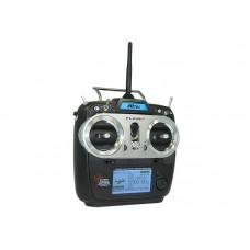HiTEC FLASH 7CH Radio Set