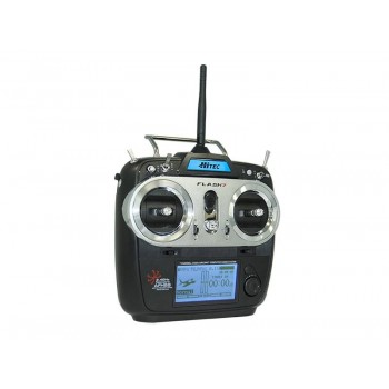 HiTEC FLASH 7CH Radio Set
