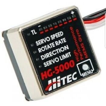 HiTEC HG 5000 Gyro Servo