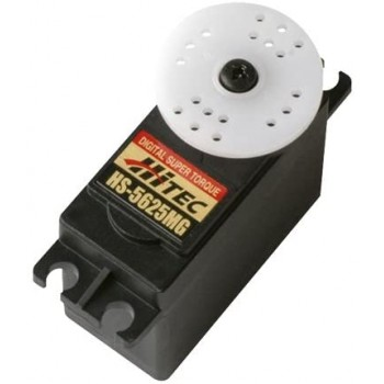HiTEC HS5625MG Digital M. Servo