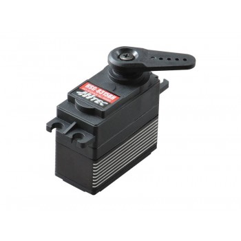 HiTEC HSG-8315BH High Voltage, Ultra-Fast Helicopter Tail Rotor Servo
