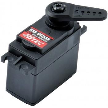 HiTECHSB-9475SH Multi-Purpose Brushless Steel Gear Digital Servo (High Voltage)