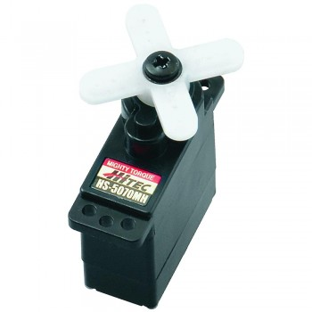 Hitec HS-5070MH Digital HV Metal Gear Feather Servo