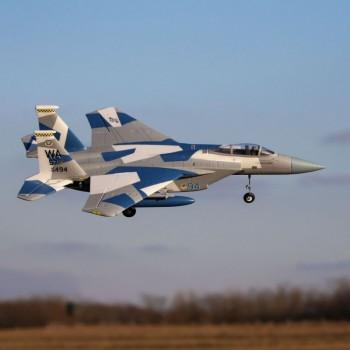 Horizon F-15 Eagle 64mm EDF PNP EFL9775