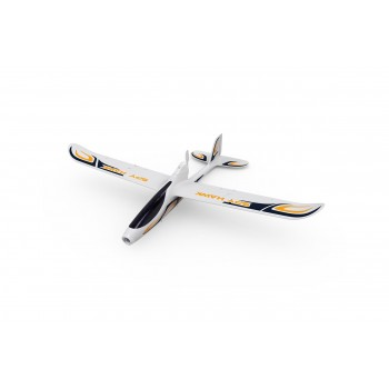 Hubsan FPV Spy Hawk White - H301S