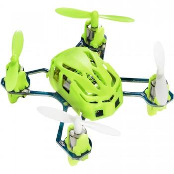 Hubsan H111 Nano Q4 Drone (Green)