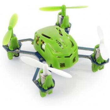 Hubsan H111 Nano Q4 Drone PB (Green)