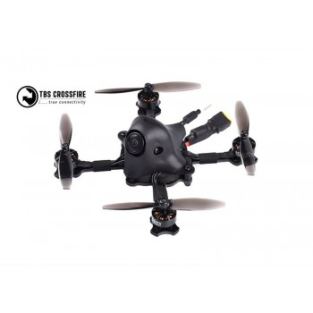 HumQuad HX100 100mm FPV Quad (Crossfire)