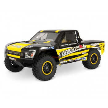 LOSI 1/10 TENACITY TT Pro 4WD SCT Brushless RTR with Smart, Brenthel