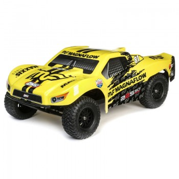 Losi 1/10 22S 2WD SCT Brushed RTR