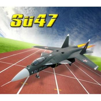 LX SU47 RTF