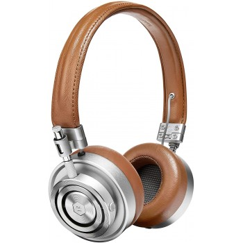 MH30 Foldable ON-Ear Headphones