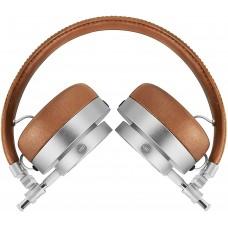 MH30 Foldable ON-Ear Headphones