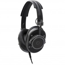 MH40 Over Ear Headphone- ( Rolling Stones) Blk Color