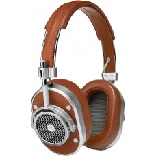 MH40 Over Ear Headphone Blk Color