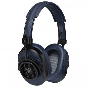 MH40B4 Over Ear HeadPhone