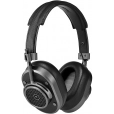 MH40G1 Over Ear HeadPhone