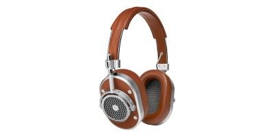 MH40S2 Over Ear HeadPhone