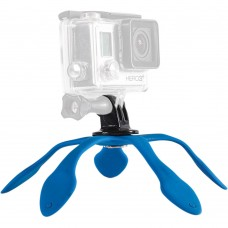 Pictar Splat Flexible Tripod CSC Blue