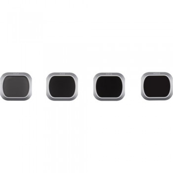 Mavic 2 Part17 Pro ND Filter Set(ND4/8/16/32)