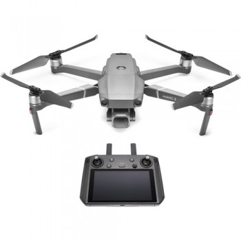 Mavic 2 Pro With (DJI Smart Controller)