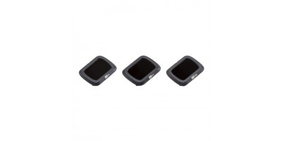 Mavic Air 2 ND Filters Set (ND16/64/256)
