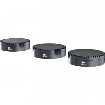Mavic Air Filter 3-Pack - Standard Series