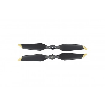 Mavic Part2 8331 Low-noise Propeller Gold