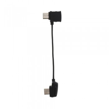 Mavic Part3 RC Cable ( Standard Micro USB Connector )