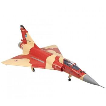 Mirage 2000 Desert Rat PNP Vectoring Without Turbine