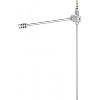 Mm800S B-mic Silver