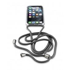 Cellularline Neck-Case iPhone 11 Pro Max Black