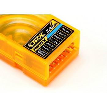 ORX R620 DSM2 6ch Receiver