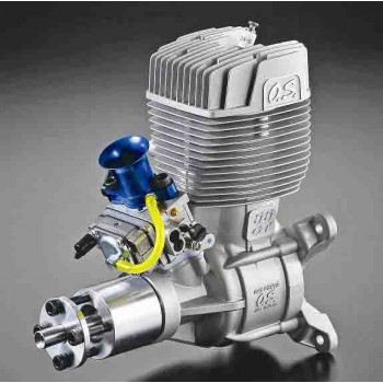 OS GT-55 GAS ENGINE