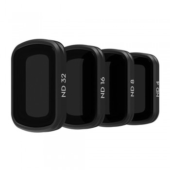 Osmo Pocket Part 7 ND Filters Set