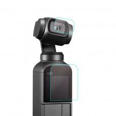 Film for Camera Lens & Screen for OSMO Pocket