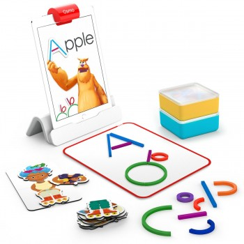 Osmo Little Genius Starter Kit (2019, Apple)
