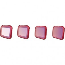 PGYTECH Filter For Mavic Air 2- ND Set (ND 8 16 32 64) (Professional)